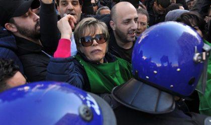 Mokrane Aït Larbi et Zoubida Assoul quittent Ali Ghediri pour rejoindre la contestation