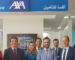 AXA Assurances Algérie participe au Salon BATIMATEC 2019