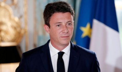 Manifestations contre le cinquièmemandat: Paris rappelle sa position et se dit admirative