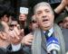 Benflis : «Le peuple veut son autodétermination»