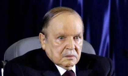 Un journal britannique s'interroge : «Bouteflika joue-t-il sa dernière carte ?»
