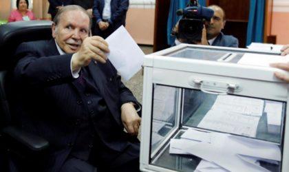Bouteflika a-t-il retiré sa candidature avant son départ à Genève ?