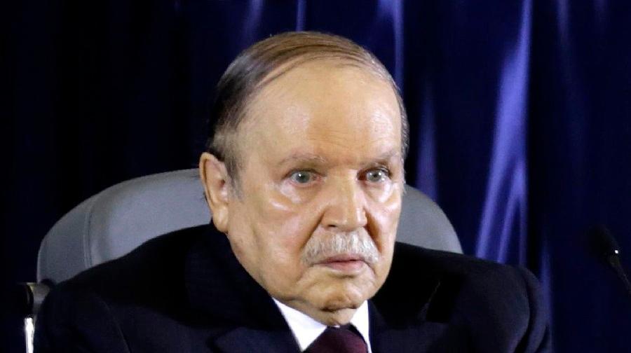 Bouteflika justice