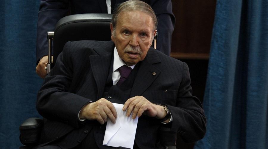 Bouteflika pardon