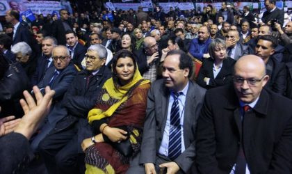 Une majorité de cadres du parti se rebiffe : le FLN lâche Bouteflika ?