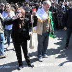 manifestations Algérie 5e mandat Bouteflika