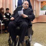 Bouteflika avocat