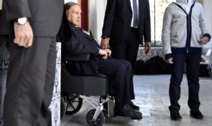Selon la chaîne Al-Arabiya : «L'état de santé de Bouteflika s'est dégradé»