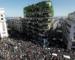 Une photo des manifs à Alger classée parmi les vingt plus belles au monde