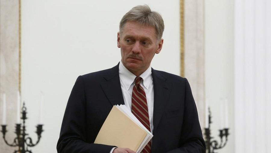 Dimitri Poutine