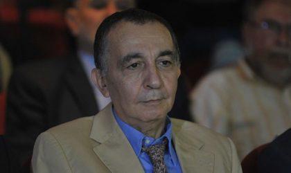 Lotfi Cheriet désigné à la tête de l'ENTV en remplacement de Tewfik Khelladi