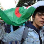 Algérie marches