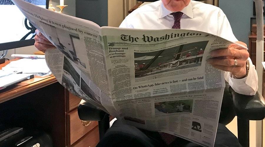 Election Washington Post