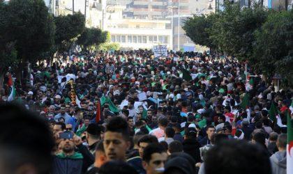 L'annonce que Bouteflika s'apprête à faire après le raz-de-marée de vendredi