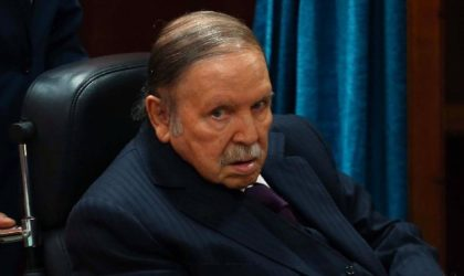 Selon la chaîne saoudienne Al-Arabiya : changements imminents en Algérie