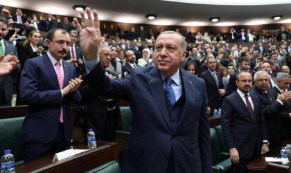 Pendant qu'Erdogan appâte ses relais en Algérie : EuroMed Droits dénonce