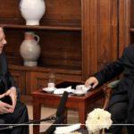 Gaïd-Salah Bouteflika Toufik
