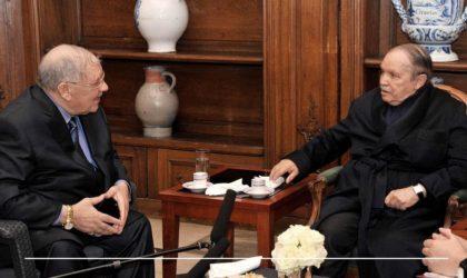 Les révélations du général Toufik à Blida qui accablent Bouteflika et Gaïd-Salah
