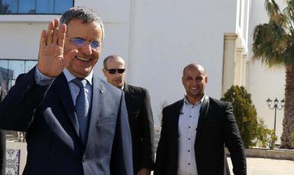 Selon des sources proches du candidat : Ghediri va se retirer de la présidentielle