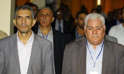 Le groupe parlementaire désavoue Laskri : le FFS au bord de l'implosion