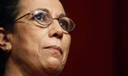 Condamnation de la porte-parole du PT : l'Alternative démocratique dénonce une grave dérive