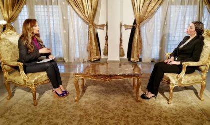 Une journaliste d'une chaîne de télévision turque refoulée à l'aéroport d'Alger