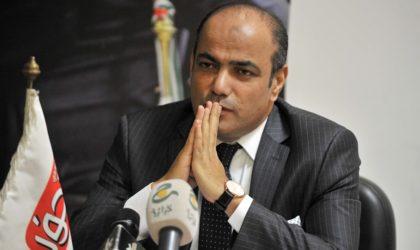 Hassan Khelifati tire la sonnette d'alarme : les sociétés d'assurances frôlent la faillite