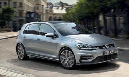 Volkswagen (Sovac Algérie) : la Golf Start+ désormais disponible avec un crédit sans intérêt
