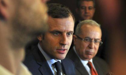 La France cherche-t-elle à isoler l'Algérie comme dans les années 1990 ?