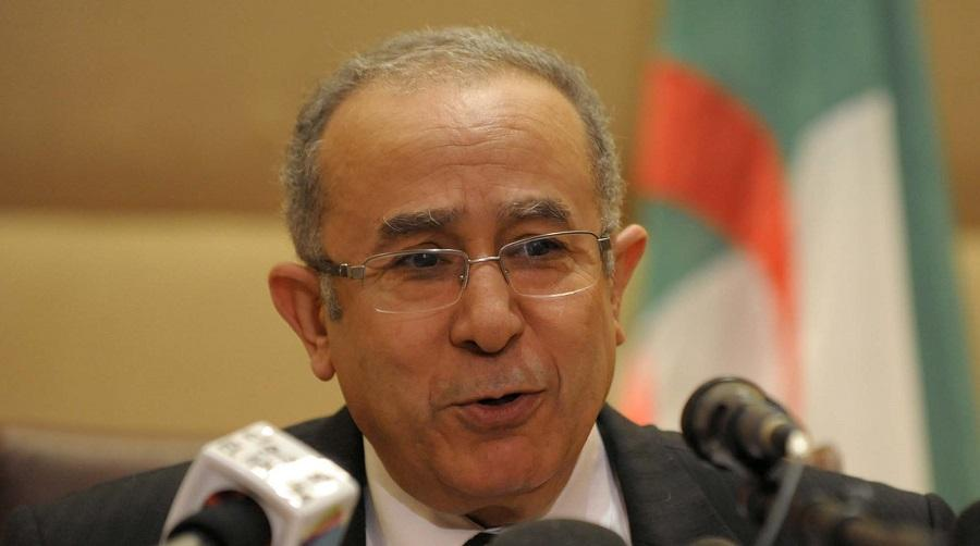 Boutef Lamamra