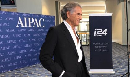 Ce que le sinistre Bernard-Henri Lévy prédit après l'annonce de Bouteflika