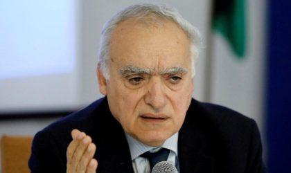 Libye : la date de la conférence nationale fixée à avril