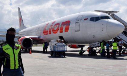 L'Algérie suspend les vols de tous les Boeing 737 Max 8 et 737 Max 9