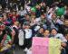 Protestations contre le 5e mandat : des lycéens manifestent à travers le pays