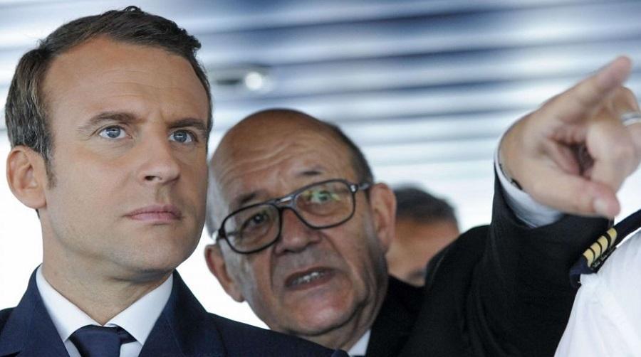 Macron français