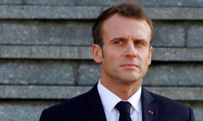 La décision que Macron s'apprête à prendre et qui effraie les Français