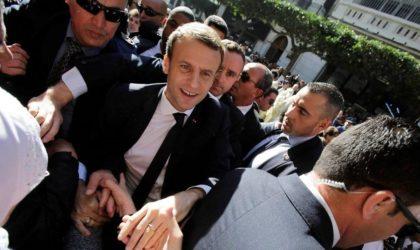 Un ex-officier du DRS accuse la France de propager de «fausses informations»