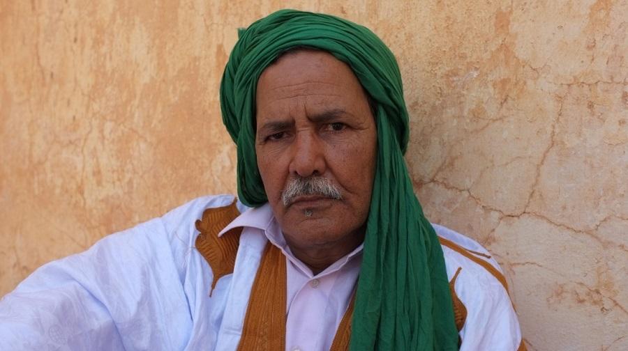 Makhzen Daoudi