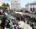 Marches contre le 5e mandat : Alger-Centre envahi par les manifestants