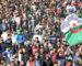 Manifestations dans plusieurs villes contre le cinquième mandat