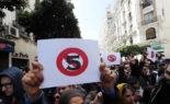 Reportage AP – Manifestation du 8mars