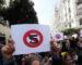 Des milliers de manifestants marchent à Alger-Centre