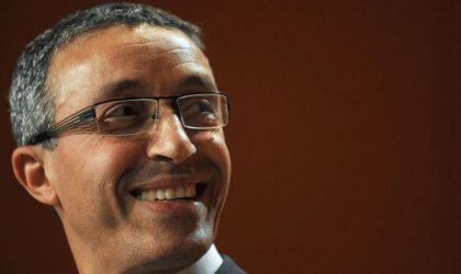 Les mots forts de l'ex-ministre français Azouz Begag sur les manifs en Algérie
