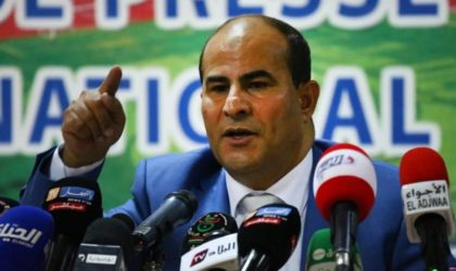 Medouar songe à quitter la présidence de la Ligue de football professionnel