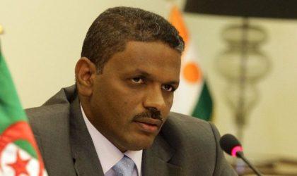 Un ex-ministre accuse un journal de lui faire endosser de fausses accusations