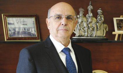 FCE : Hocine Mansour Metidji dirigera la présidence par intérim