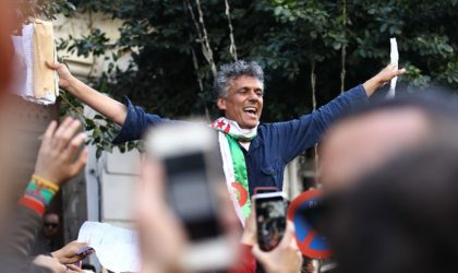 Quand Rachid Nekkaz tente une parade et se prend à son propre piège
