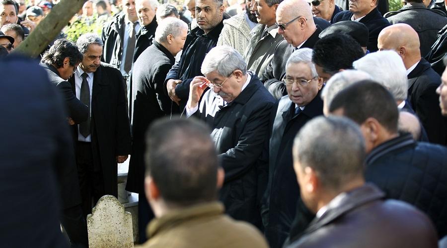 Ouyahia attaques