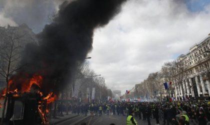 Nouvelle manifestation des Gilets jaunes en France : le samedi de tous les dangers