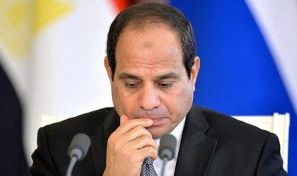 Un journal arabe : «L'Algérie s'achemine vers un scénario à l'égyptienne ?»
